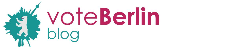 Accueil vote Berlin