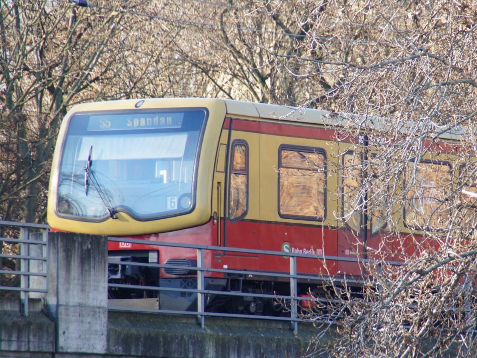"Spandau: ""Ick bin keen Berliner"""