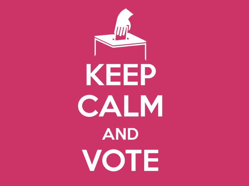 Torschlusspanik vor der Wahl? Hier findest du Lösungen